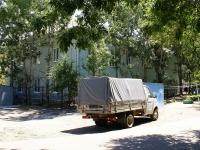 Астрахань, площадь Покровская, дом 10. офисное здание