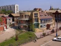 Astrakhan, Anry Barbyus st, house 9. store