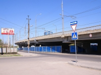 Astrakhan, garage (parking) ООО Сити-Авто, Anry Barbyus st, house 11А