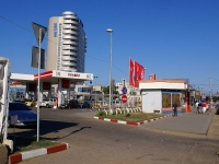 Astrakhan, fuel filling station ООО Лукойл-Нижневолжскнефтепродукт, №322, Anry Barbyus st, house 27В
