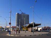 Astrakhan, hotel PARK INN ASTRAKHAN, Anry Barbyus st, house 29В ЛИТ А