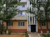 阿斯特拉罕, 宿舍 АГТУ, №8, Savushkin st, 房屋 3