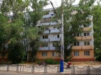Astrakhan, hostel АГТУ, №8, Savushkin st, house 3