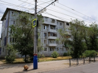 Astrakhan, Savushkin st, house 17 к.1. Apartment house