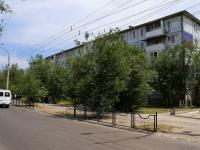 Astrakhan, Savushkin st, house 17 к.1. Apartment house