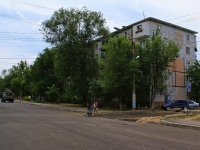 Astrakhan, Savushkin st, house 19 к.2. Apartment house