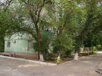 Astrakhan, Savushkin st, house 25 к.2. Apartment house