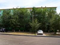 Astrakhan, Savushkin st, house 27. Apartment house
