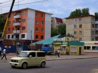 Astrakhan, cafe / pub Бавария, Savushkin st, house 32А