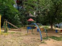 Астрахань, улица Савушкина, дом 37 к.2. многоквартирный дом