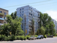 阿斯特拉罕, Savushkin st, 房屋 49. 公寓楼