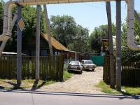 Астрахань, улица Полякова, дом 2. индивидуальный дом