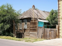 Astrakhan, Polyakova st, house 3. office building
