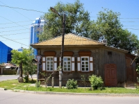 Astrakhan, Polyakova st, house 5. Private house