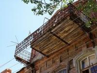 Астрахань, общественная организация Лига защитников прав потребителей, улица Полякова, дом 6