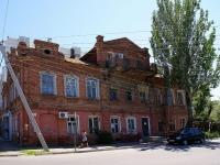阿斯特拉罕, 公共机关 Лига защитников прав потребителей, Polyakova st, 房屋 6