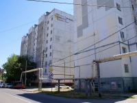 Astrakhan, Polyakova st, house 10. Apartment house