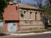 Astrakhan, Moskovskaya st, house 29. Apartment house