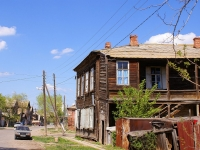 Астрахань, Московская ул, дом 30