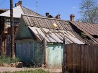 阿斯特拉罕, Moskovskaya st, 房屋 36. 别墅