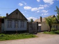 Astrakhan, Moskovskaya st, house 37. Private house