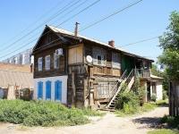 Astrakhan, Moskovskaya st, house 56. Apartment house