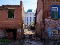 阿斯特拉罕, Moskovskaya st, 未使用建筑