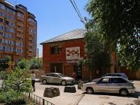 阿斯特拉罕, Dekabristov square, 商店
