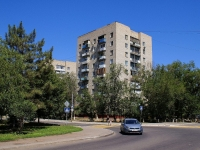 Astrakhan, Pobedy blvd, house 5. Apartment house