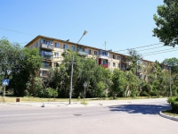 Astrakhan, Pobedy blvd, house 9. Apartment house