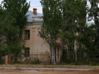 Астрахань, улица Татищева, дом 2 к.11. больница