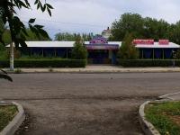 Астрахань, кафе / бар Нон-Стоп, улица Татищева, дом 8Д