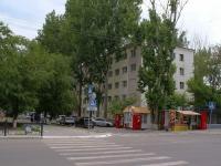 Астрахань, общежитие АГТУ, №4, улица Татищева, дом 16Г