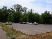 Astrakhan, Tatishchev st, garage (parking)