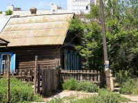 Astrakhan, Chugunov st, house 9. Private house