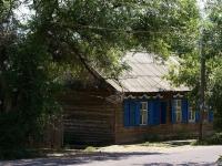 Астрахань, улица Чугунова, дом 10. индивидуальный дом