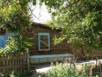 Астрахань, улица Чугунова, дом 13. индивидуальный дом
