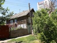 Astrakhan, Chugunov st, house 19. Apartment house