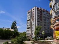 阿斯特拉罕, Chugunov st, 房屋 21. 公寓楼