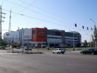 Astrakhan, retail entertainment center ЯРМАРКА, Vokzalnaya square, house 13
