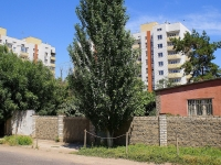 Astrakhan, Lazo st, house 18. Apartment house