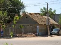 Astrakhan, Nechaev st, house 50. Private house