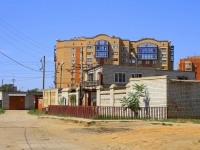 Astrakhan, st Gerasimenko, house 1. garage (parking)