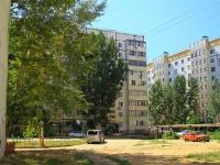 阿斯特拉罕, Gerasimenko st, 房屋 6 к.1. 公寓楼