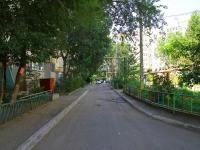 Астрахань, улица Генерала Герасименко, дом 6 к.1. многоквартирный дом