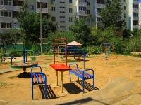 阿斯特拉罕, Gerasimenko st, 房屋 6 к.2. 公寓楼
