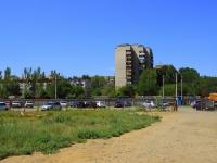 Astrakhan, st Gerasimenko, house 6А. garage (parking)