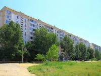 Astrakhan, st Gerasimenko, house 6. Apartment house