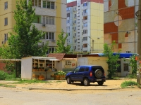 Astrakhan, st Gerasimenko, house 8А. store