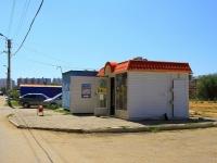 Astrakhan, Gerasimenko st, store